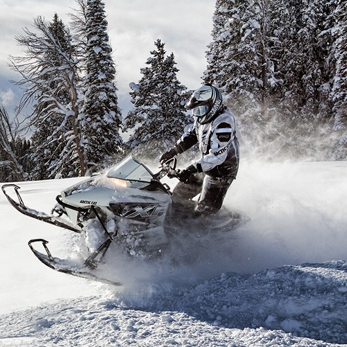 Snowmobile | Planet Powersports | Coldwater Michigan