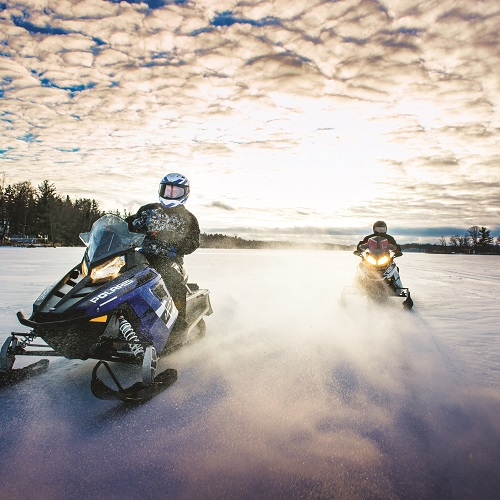 Snowmobile   Planet Powersports   Coldwater Michigan